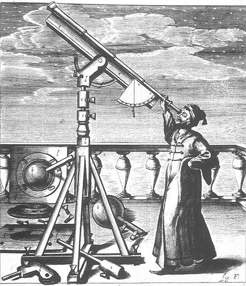 Galileo Galilei astronomi