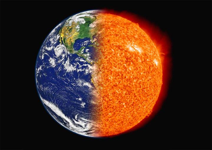 Skillnaden mellan stjärna och planet
