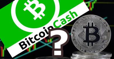 Bitcoin eller Bitcoin Cash