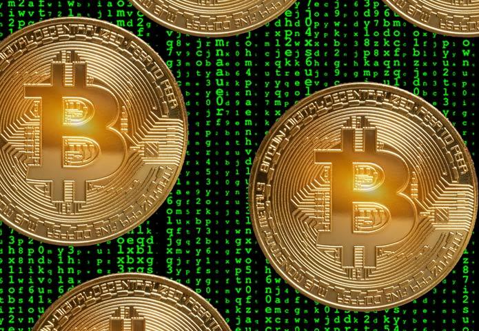 Bitcoin kontra svenska kronan