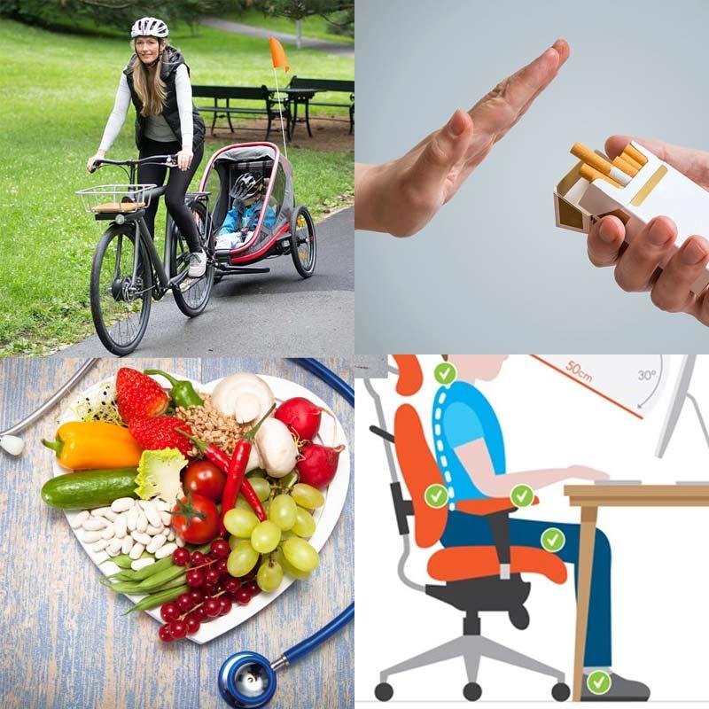 hälsofrämjande och förebyggande aktiviteter